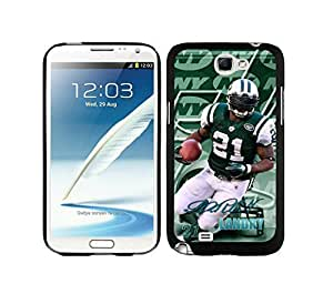 Landscape Samsung Galaxy Note 2 7100 Case White Cover