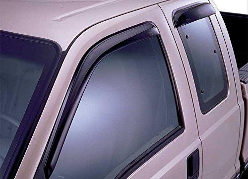 Auto Ventshade 94644 95-05 S BLAZER 4DR by Auto Ventshade