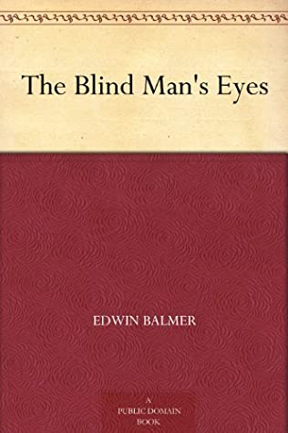 book cover of The Blind Man\'s Eyes