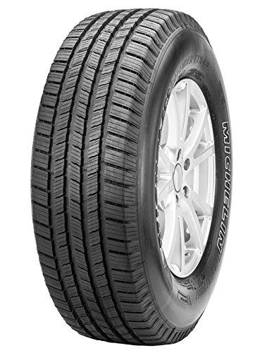 Michelin Defender LTX M/S All-Season Radial Tire - 275/65R18 123R