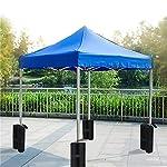 NBRR-Tenda-Esterna-Supporto-Ombrello-Fisso-Sandbag-Deluxe-Rotondo-Patio-Ombrello-Base-Peso-Sacchetto-Sabbia-Up-Tenda-Accessori-pesi