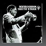 Take The 'A' Train by Dexter Gordon
