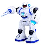 Remote Control Rc Robot Toy Gift, Kuman Smart Robotics Kits