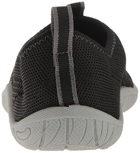 neutral Women''s Shoe Surf Water Athletic Grey Black Speedo Knit 0w6fdqq