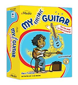 eMedia My Electric Guitar [Old Version]