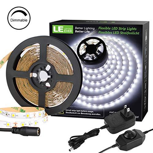LED Strip Light Kit Flexible