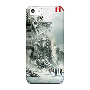 New Premium PmkiW9243SHtOK Case Cover For Iphone 5c/ 2010 Inception Protective Case Cover