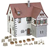 Faller 130189 Castle Mill HO Scale Building Kit