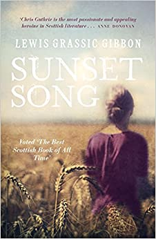 Book Sunset Song