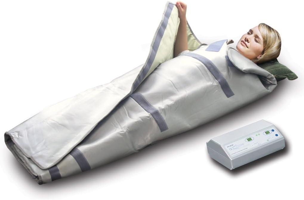 presentimer Infrarot beheizte Sauna Decke f/ür Weight Loss Body Shaping