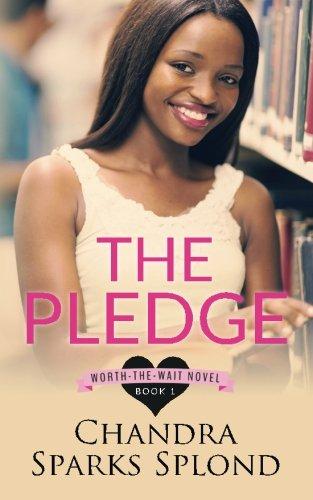 The Pledge (Worth the Wait) (Volume 1) pdf
