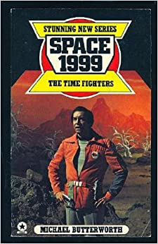 Space 1999: The Time Fighters