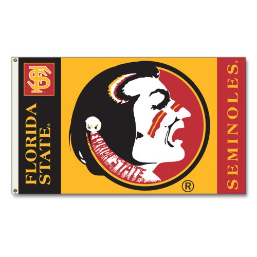 Flagpole Go Collegiate House Flag product image