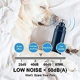Deemen Dog Nail Grinder Upgraded Electric Dog Nail