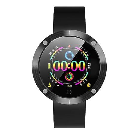Amazon.com: OUKITEL W5 Smart Watch Sports Watch Running ...
