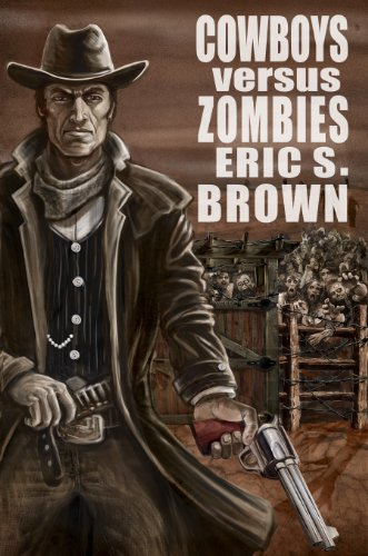 Cowboys Vs Zombies -
