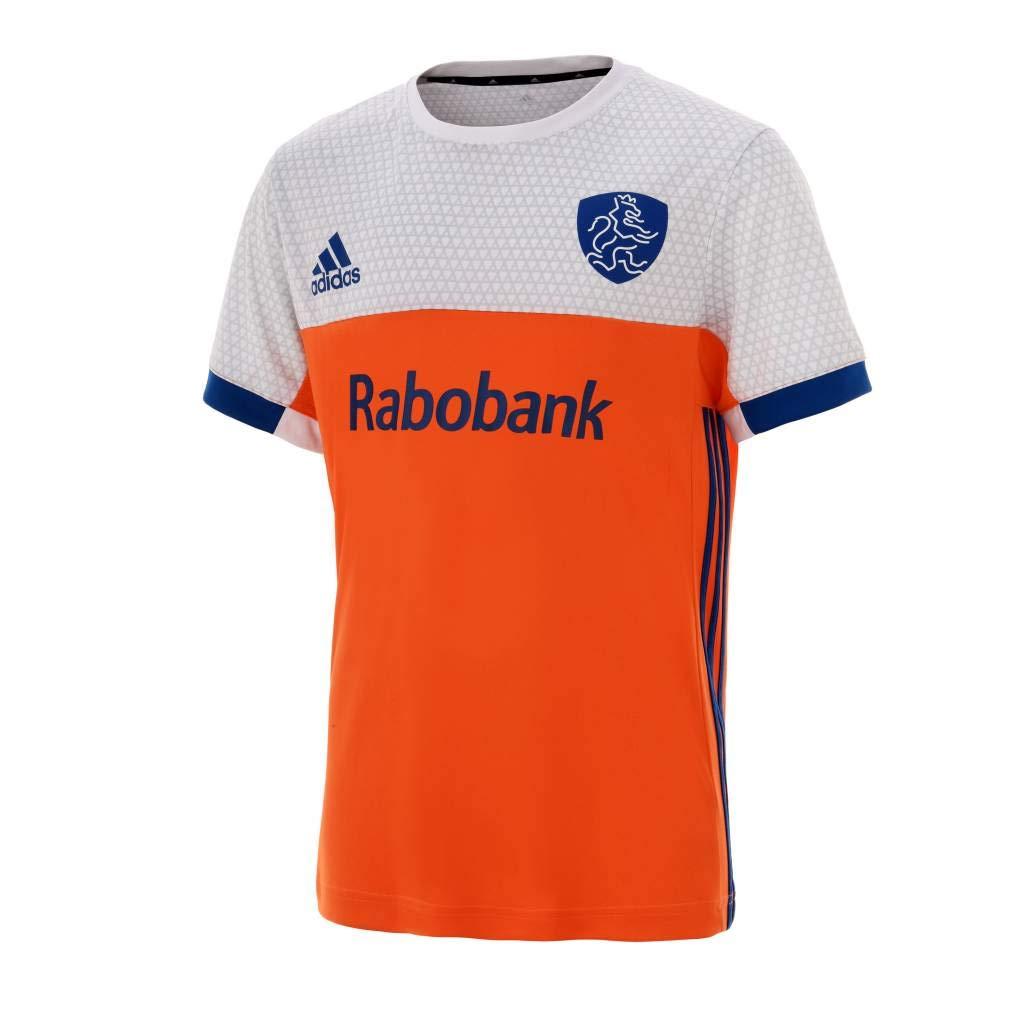 adidas Niederlande Camiseta, Bebé-Niños: Amazon.es: Deportes y ...