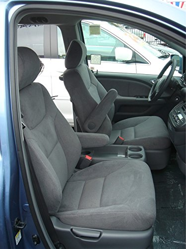 Lovely Durafit Seat Covers, HD9 V4 Seat Covers For All 3 Rows Of The Honda