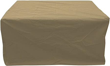 Outdoor GreatRoom Company CVR55 Round Polyester Cover 55Inches