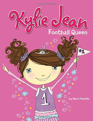 - Football Queen (Kylie Jean)