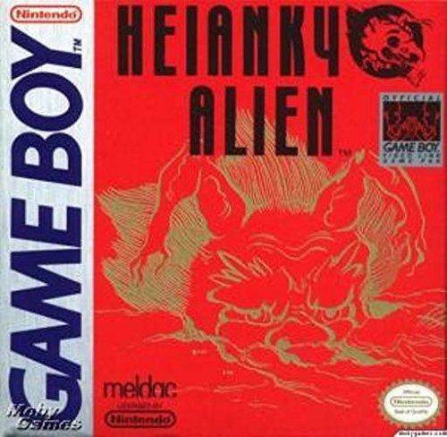 Heiankyo Alien