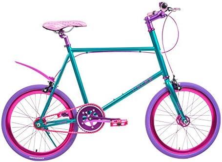 Tornillo de banco (fix-wheel) 20 pulgadas regla de bicicleta de ...