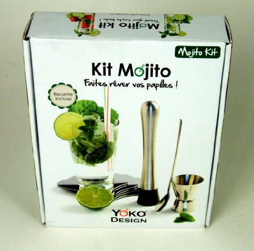 Kit mojito amazon