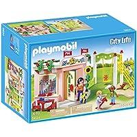PLAYMOBIL Preschool with Playground