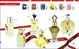 Nabeel 20ml Concentrated Perfume Oils- Heritage Collection