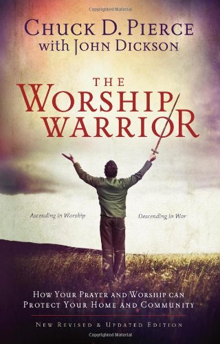 The Worship Warrior: Ascending In Worship, Descending in - Dickson City Mall