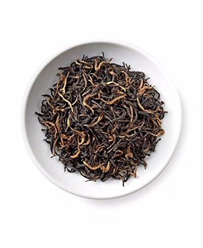 Golden Monkey Black Herbal Tea by Teavana, 1oz. Bag