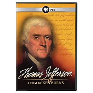 an analysis of ken burns documentary on thomas jefferson Us history resources for further louisiana purchase and lewis & clark as a companion to ken burns' documentary the museum at thomas jefferson.