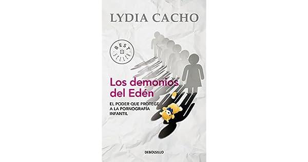 Amazon.com: Los demonios del Edén: El poder que protege a la ...
