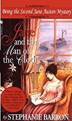 Jane and the Man of the Cloth: Being the Second Jane Austen Mystery (Being a Jane Austen Mystery Book 2)