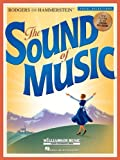 The Sound of Music Vocal Selections - U. K. Edition, , 1423419987