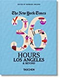 #5: The New York Times: 36 Hours, Los Angeles & Beyond