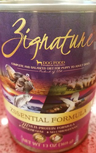 Cheap Zignature Zssential Formula 13 Oz (Case of 12)