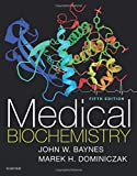 #6: Medical Biochemistry, 5e