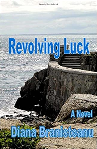 Revolving Luck: Volume 2