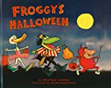 Froggy's Halloween, Jonathan London, 075698999X
