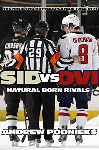 Sid vs. Ovi: Crosby and Ovechkin - Natural Born Rivals (History Of Shooting In The Olympic Games)
