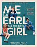 Me and Earl and the Dying Girl [Blu-ray] (Bilingual)