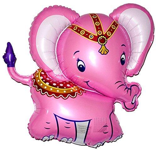 Elephant Balloon Animal - Custom, Fun & Cool {XL Huge Giant Size 34