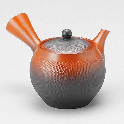 japanese teapot clay - 7