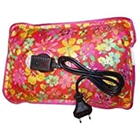 SADVIDHYA Electrothermal Hot Water Bag For Pain Relief (Random Color)