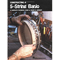 Constructing a 5-String Banjo: A Complete Technical Guide (Reference)