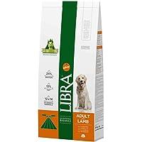 LIBRA Affinity Canine Adult Cordero 15Kg 15000 g