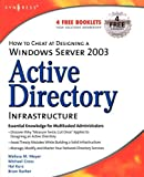 How to Cheat at Designing a Windows Server 2003
