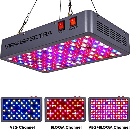VIPARSPECTRA Latest 600W LED