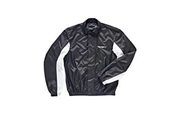 Original Triumph Motocicletas chaqueta impermeable: Amazon ...